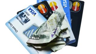 アイキャッチクレジットカード